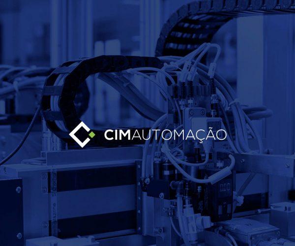 CIM Automação