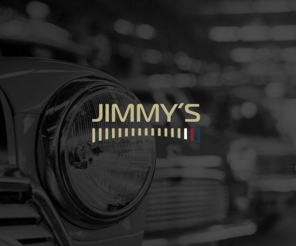 Jimmy's Autopeças