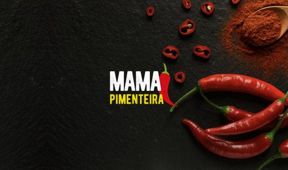 Mama Pimenteira