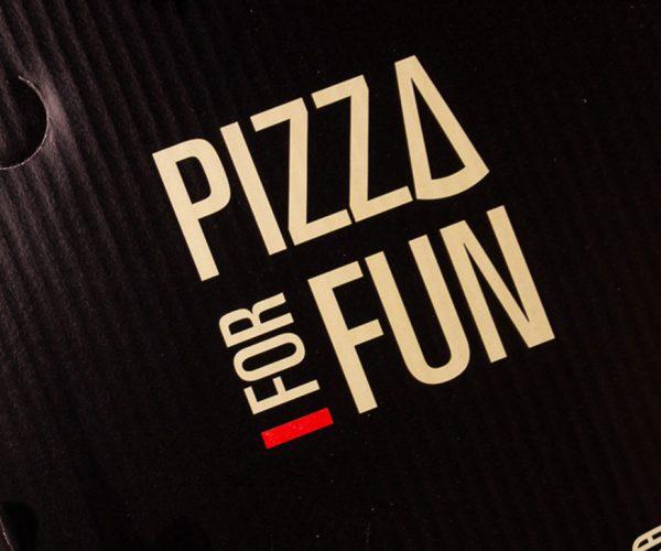 Pizza For Fun