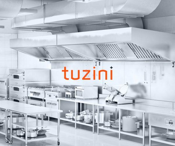 Tuzini