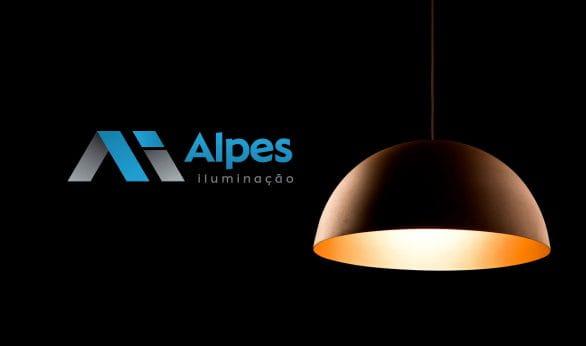 Alpes Iluminação